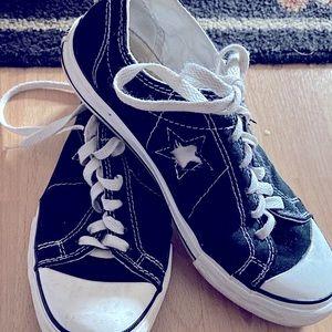 Vintage One Star Converse sneakers - Circa 2010